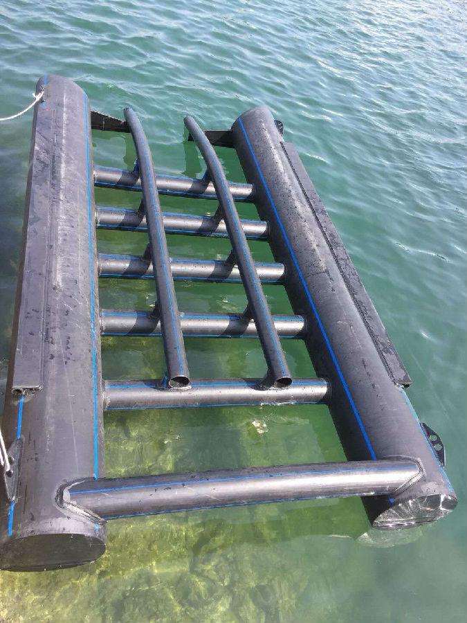 摩托艇浮架—实用版