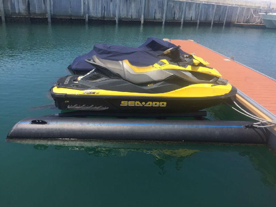 摩托艇浮架—经济版