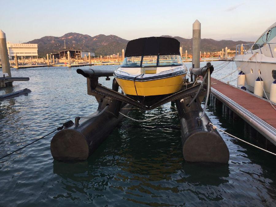 电动浮架H-6220