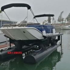 电动浮架H-6300