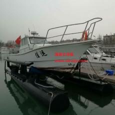 电动浮架H-6520