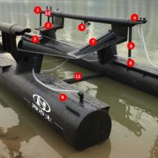 海吉士浮架产品介绍